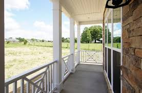 country farmhouse front porch u2013 holly springs home builders