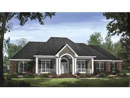 Country Style Homes With Open Floor Plans 171 Best Plans New House Images On Pinterest Master Suite House