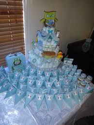 cheap baby shower centerpieces cheap boy baby shower ideas for parents decoration loversiq