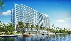 Waterview Condo Floor Plan by Riva Fort Lauderdale Condos For Sale In The City On The Water
