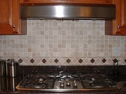 kitchen backsplash travertine kitchen travertine kitchen tile backsplash above the stove