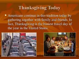 Is Thanksgiving Today Thanksgiving