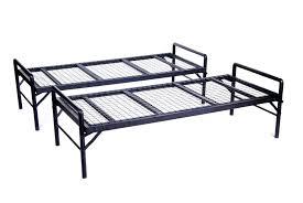 Metal Frame Single Bed Single Bed Frame No Headboard Bed Frames Without Headboard Single