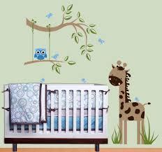 Decals Nursery Walls Nursery Wall Decals For Your Wedgelog Design