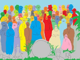 sargeant peppers album cover list of images on the cover of sgt pepper s lonely hearts club band