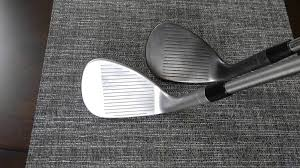 Callaway Wedges Review Callaway Mack Daddy Forged Wedges Review Thread Page 7