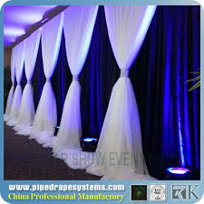 wedding draping fabric image result for draping fabric around bar columns at wedding