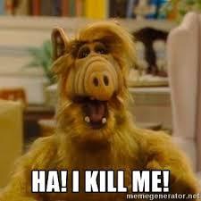 Alf Meme - alf so funny characters favorite scenes pinterest