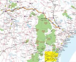 Sydney Map Map U2013 Sydney U2013 Kandos U2013 Mudgee U2013 Dubbo Kandosprojects