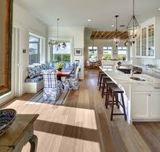 Kitchen Cabinet Chic Build Banquette Blue Banquette Kitchen Traditional With Dark Wood Floor Built In
