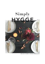 simply hygge by simply danish living issuu