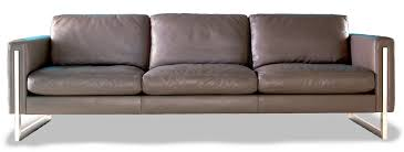 American Made Leather Sofas Unique American Made Leather Sofas 48 In With American Made