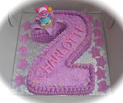 abby cadabby birthday cake for a little turning 2