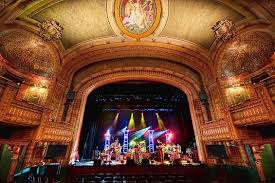 Home Theater Stores Austin Texas Paramount Theatre Austin Is A Historic Theatre Next To And