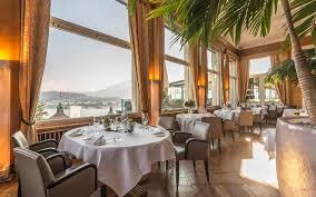 scala restaurant art deco hotel montana luzern