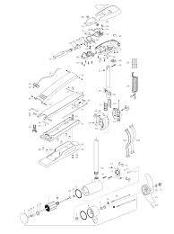 minn kota riptide 74 latch and door parts 2003 from fish307 com