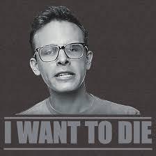 Die Meme - i want to die idubbbztv memes pinterest memes funny memes