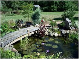 backyard ponds diy home outdoor decoration