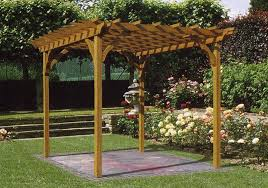 Beautiful Backyard Ideas Garden U0026 Outdoor Inspiring Pergola Plans For More Beautiful Yard
