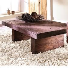 Wohnzimmertisch Niedrig Couchtisch Aus Holz Erstaunlich Niedriger Quadratischer Couchtisch