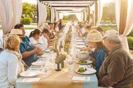 farm to table dinner farm to table dinner series