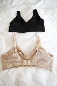 Hanes All Over Comfort Bra Being Comfortable And Confident With Hanes Becomfydent