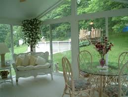 glass deck enclosure chicago screen deck enclosure contractor