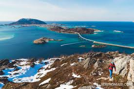 20 Great Dog Walks Around Sydney And Central Coast Australian 7 Easy Hikes With Spectacular Views In Tromso Norway Nerd Nomads