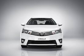 toyota europe europe this is your all new toyota corolla sedan with a different