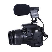 microphone black friday amazon com movo vxr1000 mini hd shotgun condenser microphone for