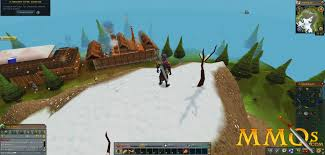 World Map Runescape 2007 by Runescape Game Review Mmos Com