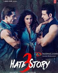 check out the brand new poster of story 3 featuring karan
