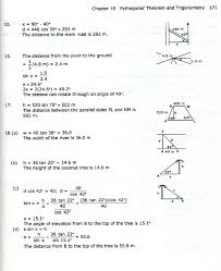 pythagorean theorem word problems worksheet worksheets