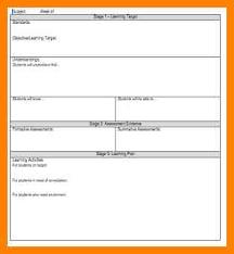 4 backward design lesson plan example dialysis nurse