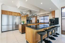 modern kitchen designs with oak cabinets ᐉ 47 modern kitchen design ideas cabinet pictures