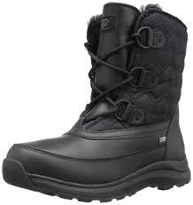 ugg womens isla boots amazon com ugg s isla black boot 6 b m boots