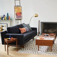 Midcentury Modern Sofa Where To Shop For Mid Century Modern Sofas