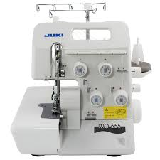 juki mo 655 pearl series serger sew vac direct