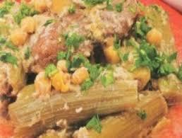 cuisiner cardes imprimer la recette dolma de carde cuisine algérienne cuisine dz