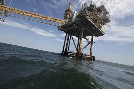 5 years after deepwater horizon offshore oil drilling still