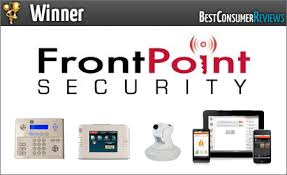 best home security system 2018 security company reviews