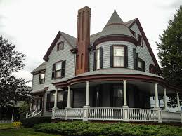 victorian queen anne new england house styles list from past to present day