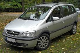 opel zafira 1 9 2014 auto images and specification