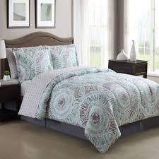 full bedroom comforter sets buy aqua bed comforter sets queen from bed bath beyond