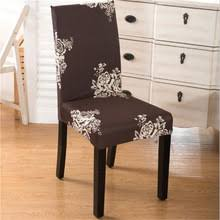 kitchen chair covers popular grey dining chair cover buy cheap grey dining chair cover