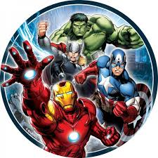 marvel cake toppers party supplies party supplies australia