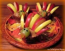 19 edible turkey crafts thanksgiving crafts c r a f t