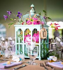 birdcage centerpieces 15 non floral centerpieces so stunning you won t miss flowers