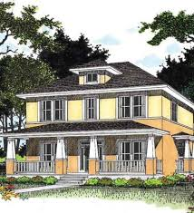 2 story craftsman home house plan wiring diagram website 2 story