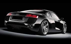 audi r8 wallpaper matte black audi car images and wallpapers